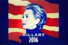 Χίλαρι Κλίντον: Υποψήφια για την προεδρία του 2016