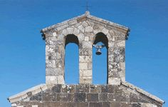 Silanus, chiesa di San Lorenzo