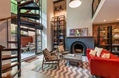 Brown Harris Stevens   Luxury Residential Real Estate: 442 West 23rd Street, Downtown, New York City - $2,795,000