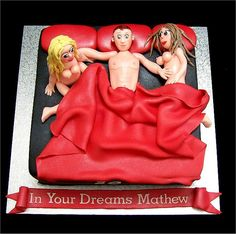 Pin Cake Designs For Birthdays Men Picture To Pinterest cakepins.com