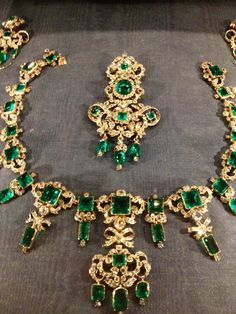 More Crown Jewels