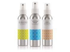 Aroma Herbal packaging, designed by Loni Jovanovic, LONI DBS.
