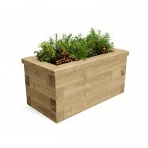 Raised flower beds and planters for your garden are easy with WoodBlocX any shape or size. Special offers every month + a free design service! Raised Flower Beds, Raised Garden Beds, Raised Beds, Small Space Gardening, Garden Spaces, Garden Retaining Wall, Retaining Walls, Beehive Design, Garden Boxes