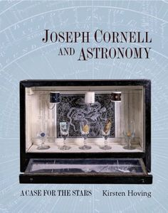 The 59 best book recommendations images on pinterest books to read joseph cornell and astronomy a case for the stars by kirsten hoving http fandeluxe Choice Image