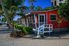 sanibel island FL cottage
