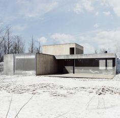 studiopracticeprecedents:  Light Soil V2Poznan, PolandStudio de...
