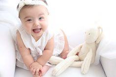 Sorriso doce