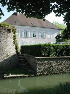 Crécy-la-Chapelle - 2004