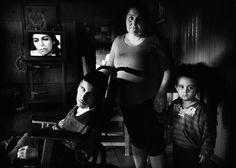 Fotojornalista argentino retrata vítimas da contaminação por agrotóxicos em cultivos transgênicos