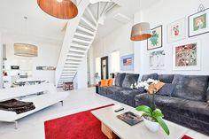 Dai un'occhiata a questo fantastico annuncio su Airbnb: Townhouse by the waterfront a Stoccolma