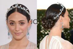 Wedding Crown Hair Accessory