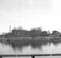 Ratina. Kuvausaika: 18.04.1960.