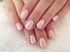 Subtle gel nail designs : Subtle gel nail designs Tumblr