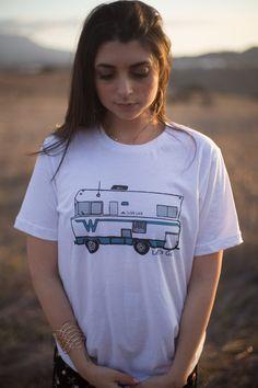 Retro Winnie T-Shirt