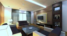 Living - Interior Design   JB