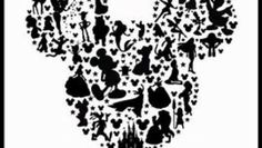Cricut Design, Minnie Mouse, Disney Characters, Fictional Characters, Logos, Projects, Art, Log Projects, Art Background
