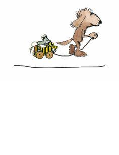 Good  Kinderbuchfiguren die Charaktere der Janosch B cher Vor allem die vielen Abenteuer vom kleinen B ren und seinem Freund dem kleinen Tiger sind weltweit