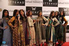 via Pakistani Models