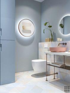 Minimalist Bathtub Designs Ideas For Bathroom In as we speak's toilet design market place, you've gotten your decide of contemporary bathtub types. Modern Spaces, Modern Room, Modern Bathroom, Small Bathroom, Bathroom Ideas, Small Spaces, Modern Toilet, Minimal Bathroom, Bathroom Mirrors