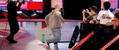 CM Punk Leaving WWE Not a Work