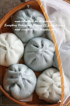 ~ Everything Baking and Cooking ~: ซาลาเปา สูตรแป้งนุ่ม(มาก)