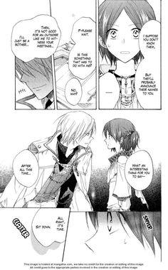 Akagami no Shirayukihime 8 Page 31