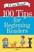 Free Book - I Can Read!: 100 Tips for Beginning Readers is free to pre-order in the Kindle store and from Barnes & Noble, courtesy of publisher HarperCollins.