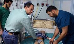 A medical emergency has been unfolding in slow motion in Syria for five years, says a critical care physician from Chicago who has worked in Aleppo Children Of Syria, Shedding Tears, Aleppo, Critical Care, Enough Is Enough, Chicago, Medical, War, Memories