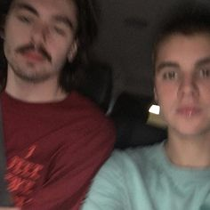 New gram from Justin// Life's a little blurry after last night :) by justinbieber