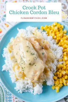 Crock Pot Chicken Co