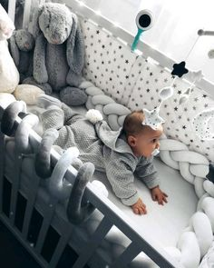Mom of 2 on ohhh baby boy i see you baby bijoux boy mom ohhh unser neues kinderzimmer ein hauch montessori Baby Bedroom, Baby Boy Rooms, Baby Boy Nurseries, Baby Room Decor, Baby Boys, Nursery Room, Foto Baby, Baby Room Design, Cute Baby Pictures