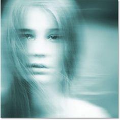 Como fazer o efeito Ghost. | ::Tutoriais Photoshop::