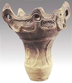 The ancient Jomon of Japan: History and Pictures