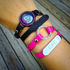 Origami Owl watch idea