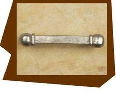 Anne At Home Une Grande Cabinet Pull-3 inches ctc