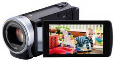 #Full HD 40x Optical Zoom Black