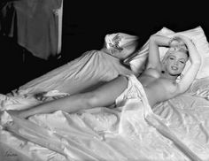 Marilyn Monroe - Afterglow