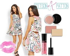 Easter Dress Hunting - Stetson K Patton