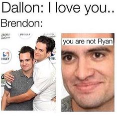 ATD memes by breadbin_urie_vro (słońce jest płaskie) with 58 reads. Emo Band Memes, Emo Bands, Music Bands, Brendon Urie Memes, Lp Laura Pergolizzi, Dallon Weekes, Panic! At The Disco, My Chemical Romance, Queen