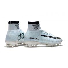 fad266b87 Billiga fotbollsskor丨rea på fotbollsskor med strumpa på nätet. NIke  Mercurial Superfly V Ronalro FG Scarpe da Calcio ...