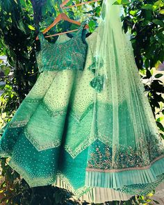 indian designer wear We are into customized Indian Designer Clothes. With more than 10 years of experience in Embroidery we are experts in custom designing any Indian Bridal Outfits, Indian Designer Outfits, Designer Dresses, Designer Clothing, Luxury Clothing, Indian Bridal Wear, Clothing Logo, Indian Lehenga, Red Lehenga