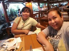 Business meeting with Ms. Joy @Trellis Matalino Diliman