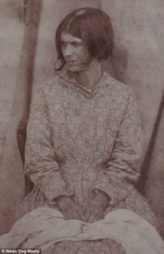 Harrowing portraits from Victorian lunatic asylum. Women suffering from stress, postnatal depression and anxiety would have been confined to an asylum at the time these pictures were taken Insane Asylum Patients, Types Of Mental Illness, Prison, Pseudo Science, Mental Asylum, Psychiatric Hospital, Abandoned Asylums, Mental Disorders, Surrey