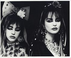 Strawberry Switchblade. I miss the 80s sometimes..
