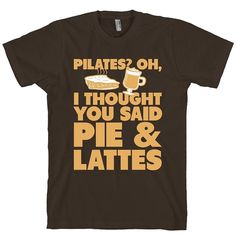 Funny Fitness Tanks and T-Shirts | POPSUGAR Fitness