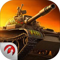 World of Tanks Blitz by WARGAMING Group Limited