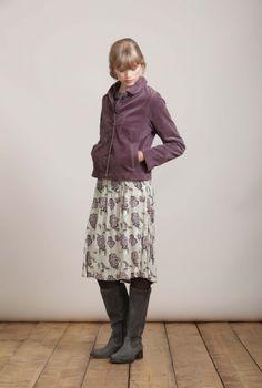 Thackerey Jacket | Jackets & Outerwear | Seasalt Cornwall