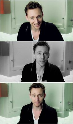 My Avengers board is becoming a Tom Hiddleston board -_- i MUST find pictures of the others to balance this out