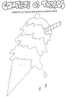 Tracing, Pencil control practice page Play Based Learning, Preschool Activities, Kids Learning, Tracing Worksheets, Preschool Worksheets, Stitching On Paper, Tracing Sheets, Paper Embroidery, Embroidery Dress