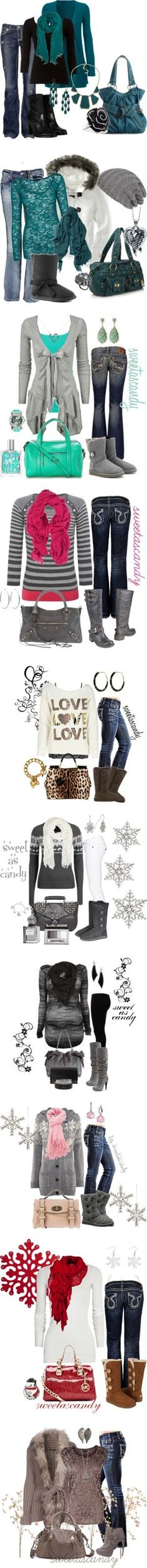 Love all these outfits! - Winter Outfits for Work Mode Outfits, Casual Outfits, Fashion Outfits, Womens Fashion, Dress Casual, Fashion Clothes, Dress Outfits, Fashion Ideas, Style Work